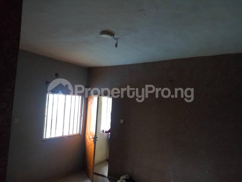 1 bedroom mini flat  Mini flat Flat / Apartment for rent Morocco Jibowu Yaba Lagos - 0