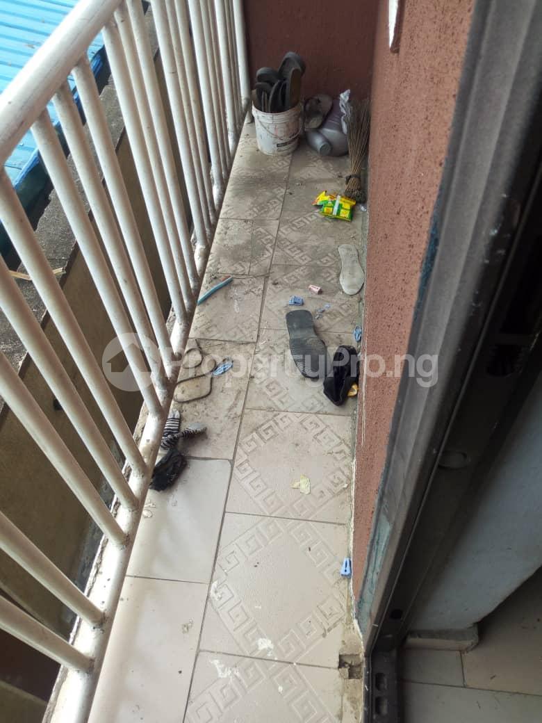 1 bedroom mini flat  Mini flat Flat / Apartment for rent Morocco Jibowu Yaba Lagos - 13