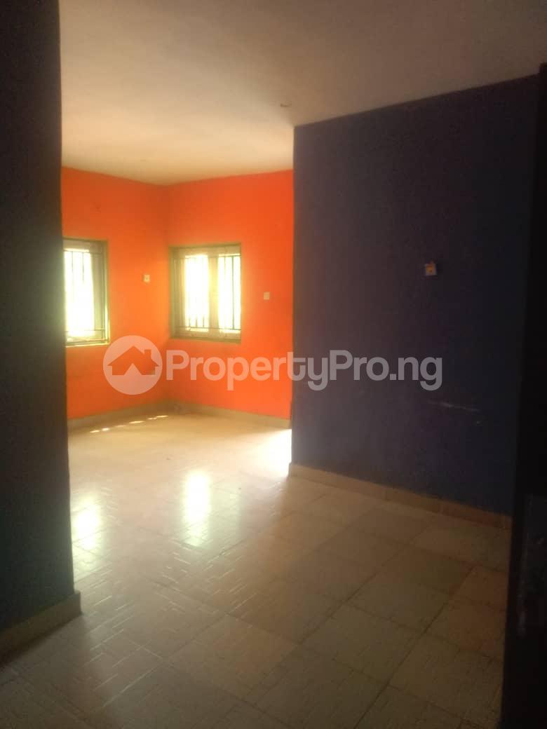 1 bedroom mini flat  Mini flat Flat / Apartment for rent Odezie ojodu off grammar school. Berger Ojodu Lagos - 0