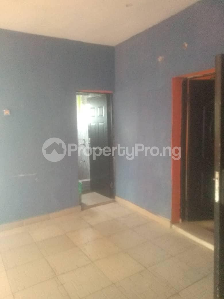 1 bedroom mini flat  Mini flat Flat / Apartment for rent Odezie ojodu off grammar school. Berger Ojodu Lagos - 1