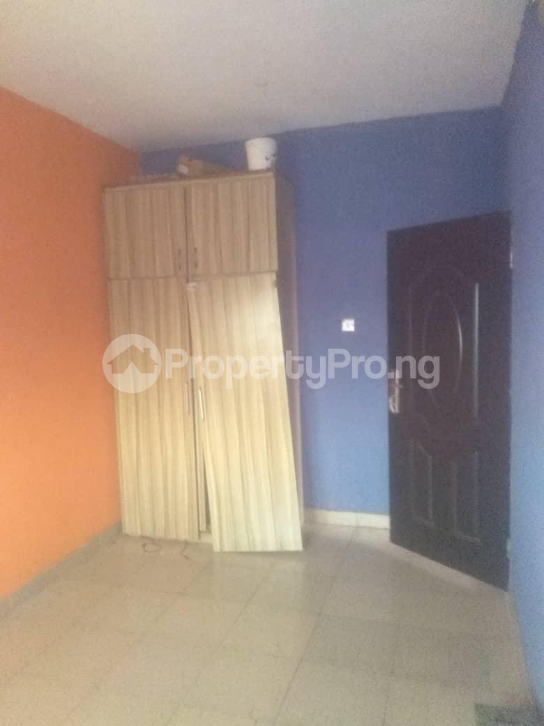 1 bedroom mini flat  Mini flat Flat / Apartment for rent Odezie ojodu off grammar school. Berger Ojodu Lagos - 2