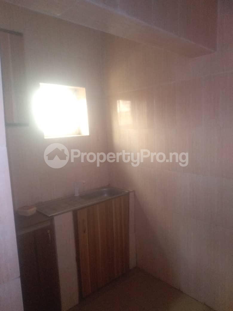 1 bedroom mini flat  Mini flat Flat / Apartment for rent Odezie ojodu off grammar school. Berger Ojodu Lagos - 3