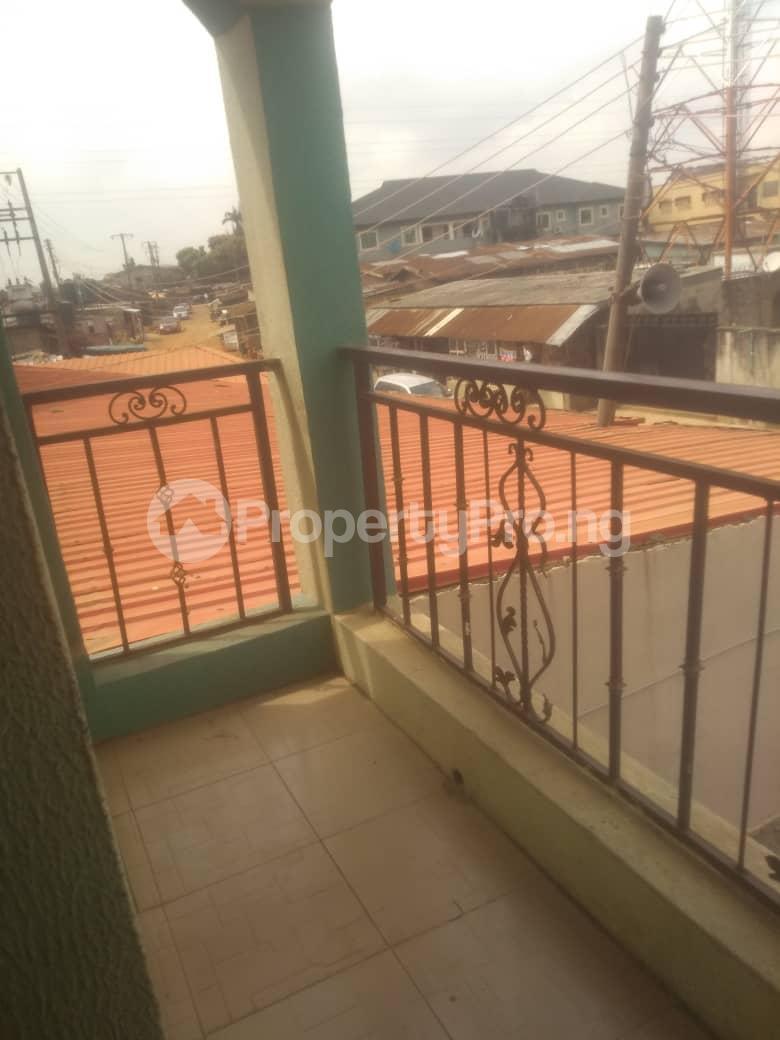 1 bedroom mini flat  Mini flat Flat / Apartment for rent Odezie ojodu off grammar school. Berger Ojodu Lagos - 6