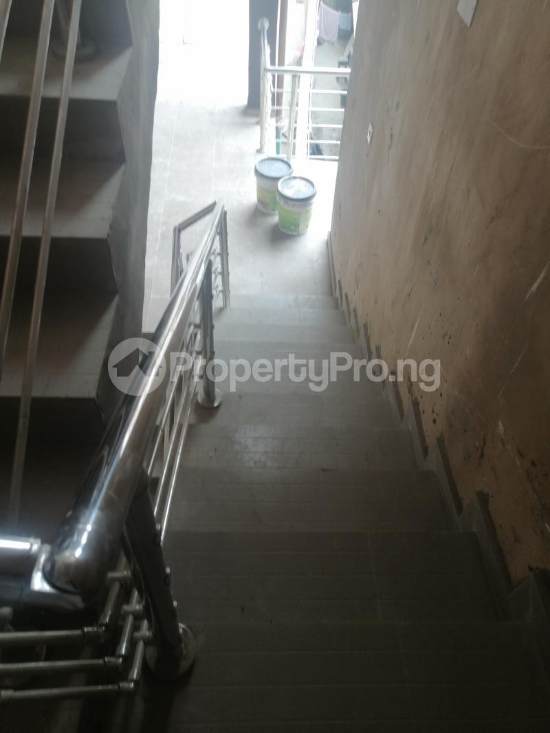 1 bedroom mini flat  Blocks of Flats House for rent Cole  Lawanson Surulere Lagos - 2