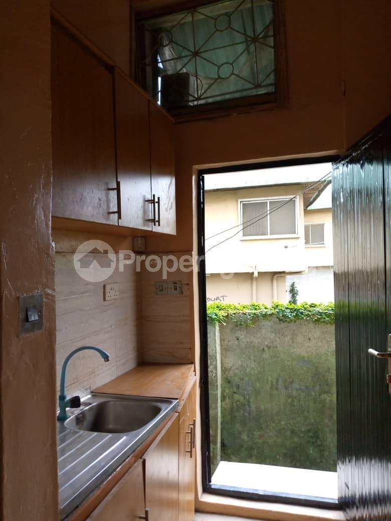 1 bedroom mini flat  Mini flat Flat / Apartment for rent - Anthony Village Maryland Lagos - 18