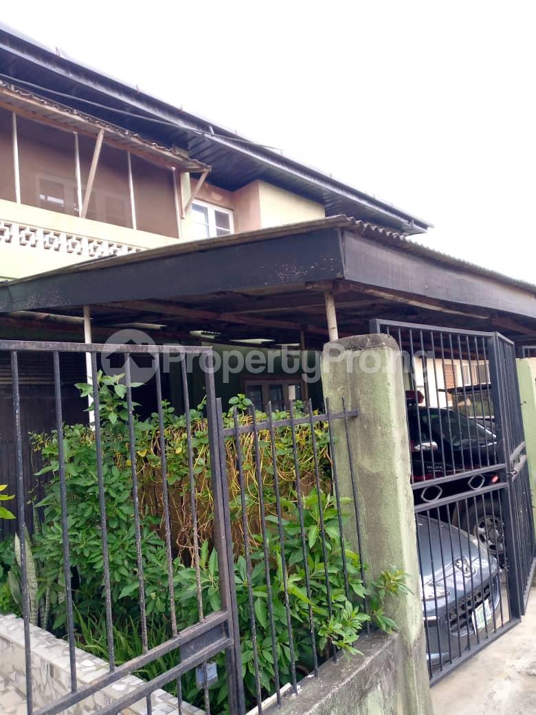 1 bedroom mini flat  Mini flat Flat / Apartment for rent - Anthony Village Maryland Lagos - 16