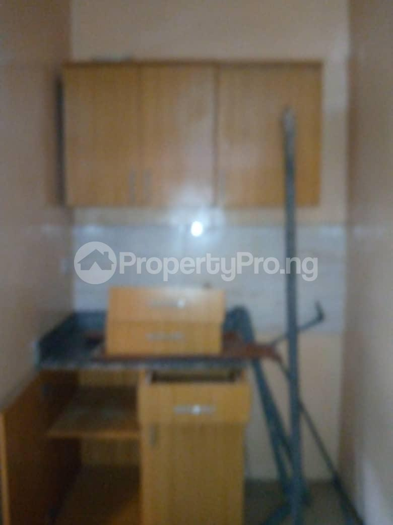 1 bedroom mini flat  Mini flat Flat / Apartment for rent - Anthony Village Maryland Lagos - 11