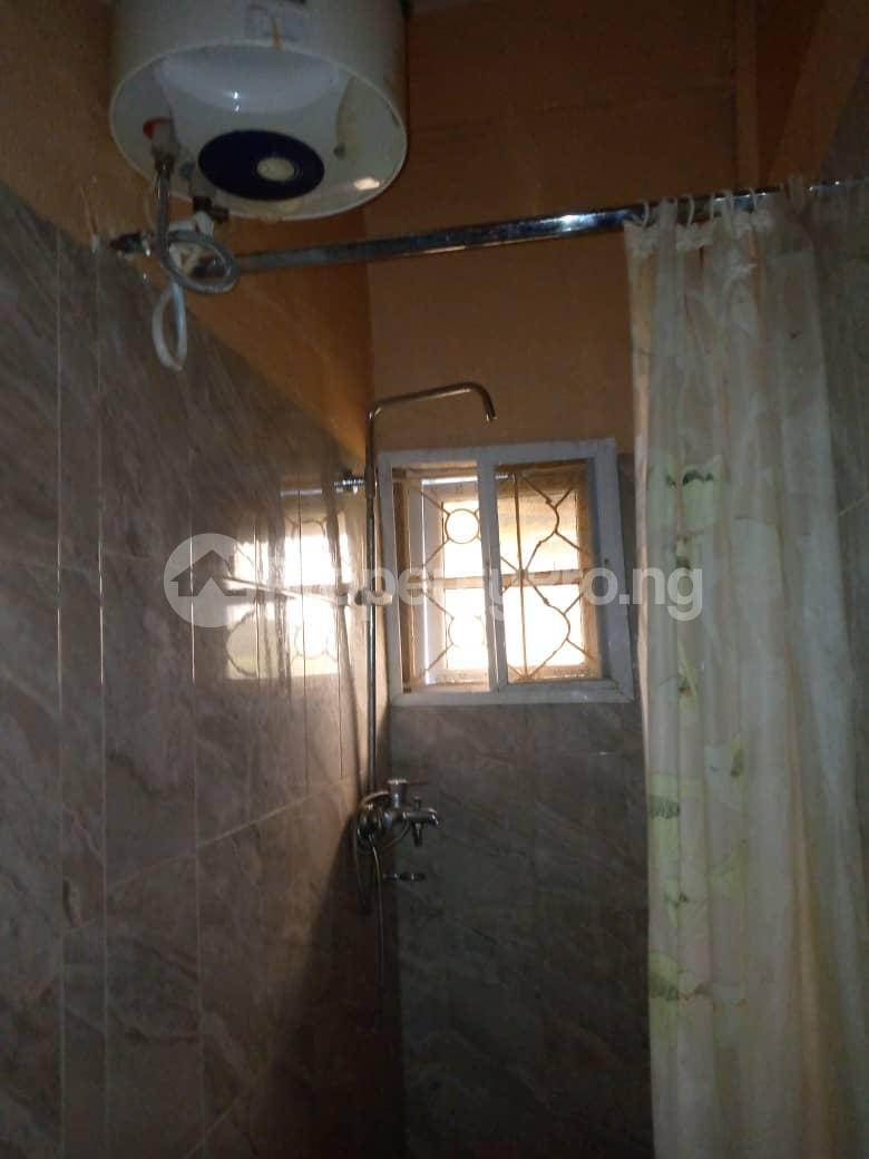 1 bedroom mini flat  Mini flat Flat / Apartment for rent - Anthony Village Maryland Lagos - 1
