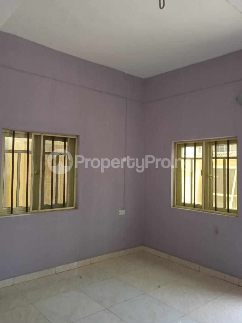 2 bedroom Flat / Apartment for rent Cole Street Lawanson Surulere Lagos - 1
