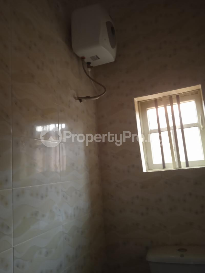 2 bedroom Flat / Apartment for rent Cole Street Lawanson Surulere Lagos - 5