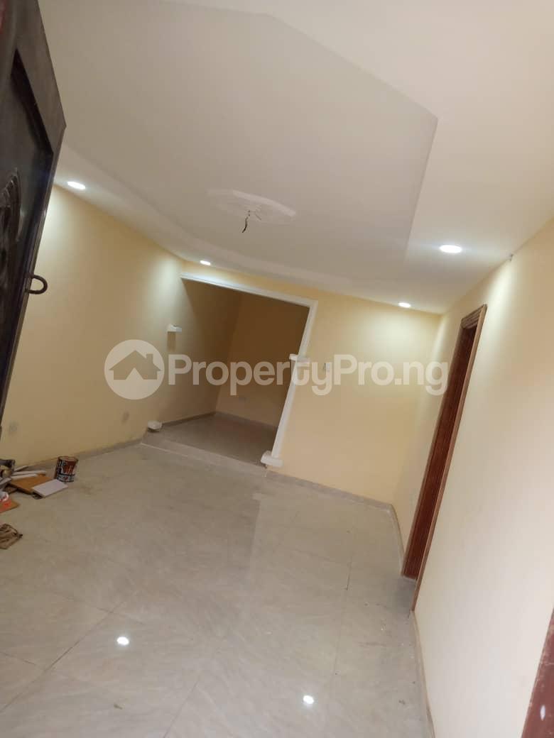 2 bedroom Blocks of Flats House for rent Morgan ph1 estate ojodu off grammar school. Morgan estate Ojodu Lagos - 13