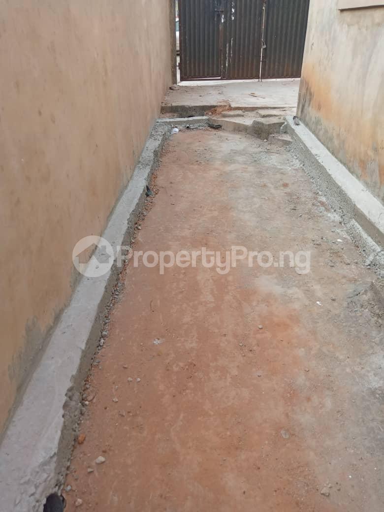 2 bedroom Blocks of Flats House for rent Morgan ph1 estate ojodu off grammar school. Morgan estate Ojodu Lagos - 12