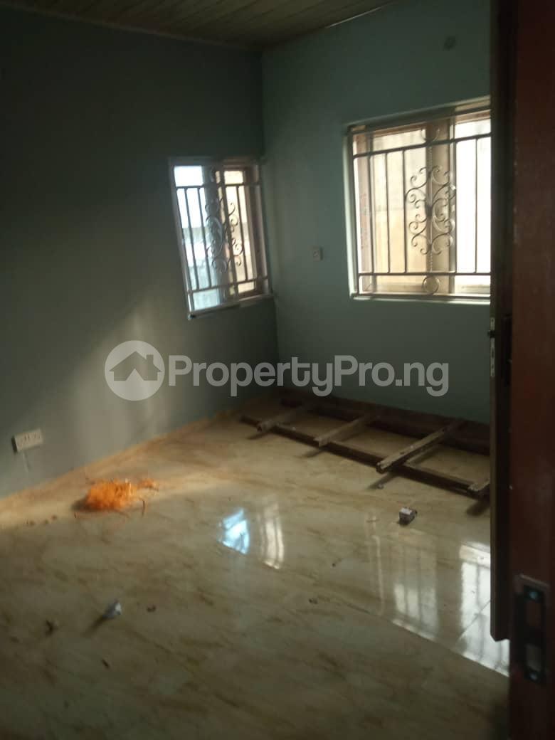 2 bedroom Blocks of Flats House for rent Morgan ph1 estate ojodu off grammar school. Morgan estate Ojodu Lagos - 17