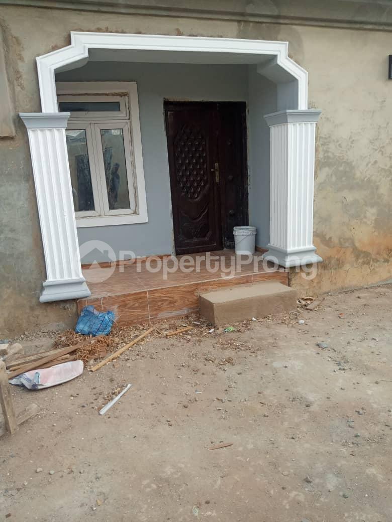 2 bedroom Blocks of Flats House for rent Morgan ph1 estate ojodu off grammar school. Morgan estate Ojodu Lagos - 18