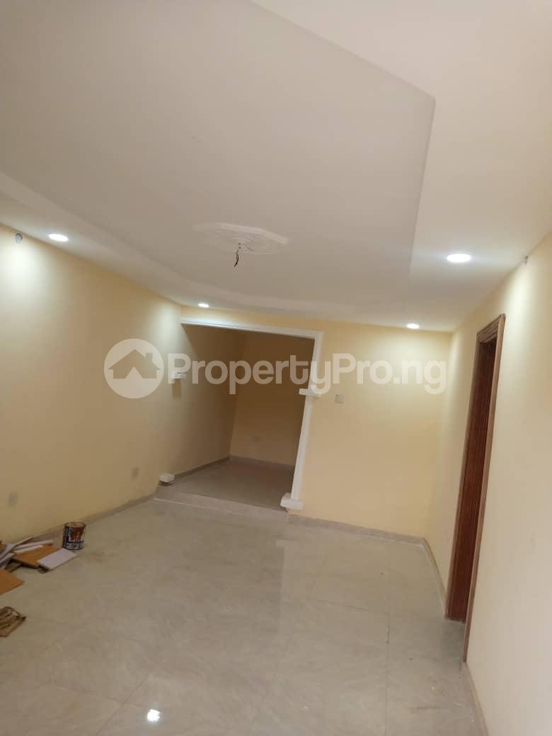 2 bedroom Blocks of Flats House for rent Morgan ph1 estate ojodu off grammar school. Morgan estate Ojodu Lagos - 11