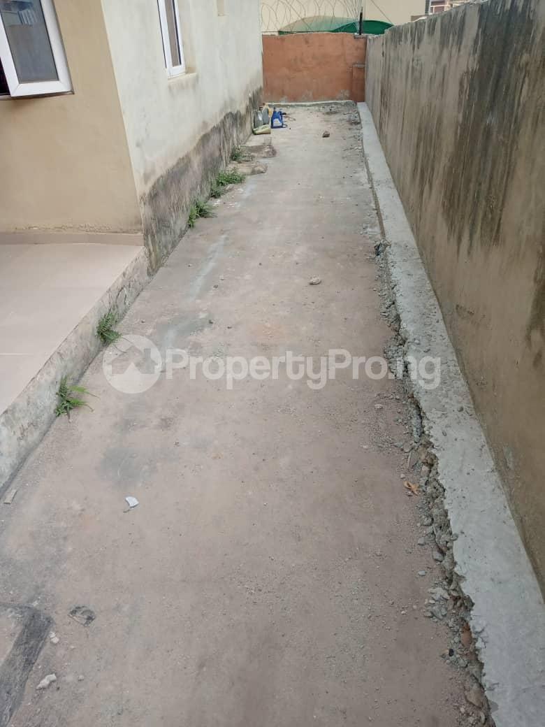 2 bedroom Blocks of Flats House for rent Morgan ph1 estate ojodu off grammar school. Morgan estate Ojodu Lagos - 20