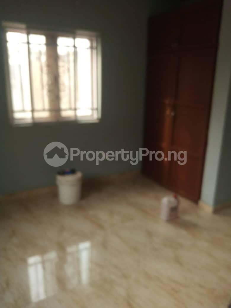 2 bedroom Blocks of Flats House for rent Morgan ph1 estate ojodu off grammar school. Morgan estate Ojodu Lagos - 5