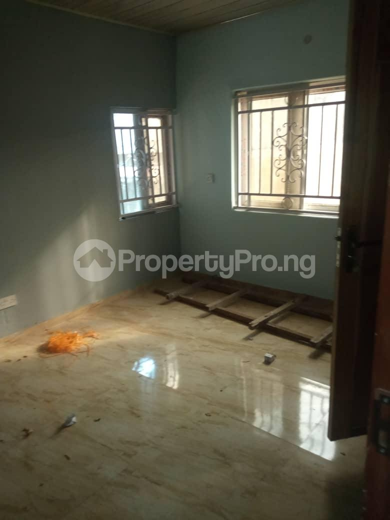 2 bedroom Blocks of Flats House for rent Morgan ph1 estate ojodu off grammar school. Morgan estate Ojodu Lagos - 19