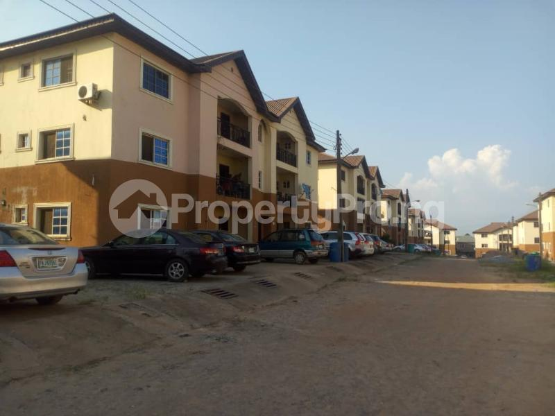 3 bedroom Blocks of Flats House for rent Arepo David's court estate via berger along Lagos Ibadan expressway. Arepo Arepo Ogun - 6