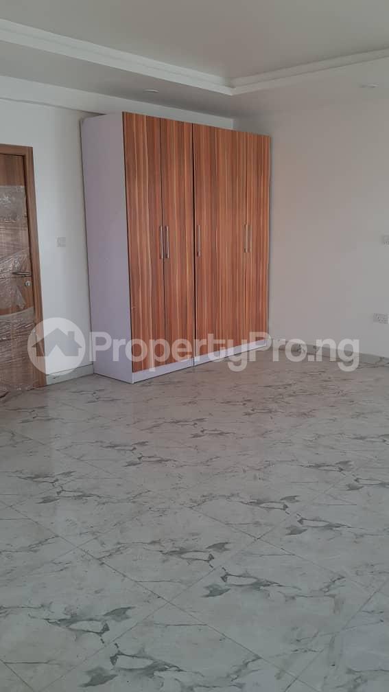 Flat / Apartment for rent Alaka Estate Surulere Lagos - 2