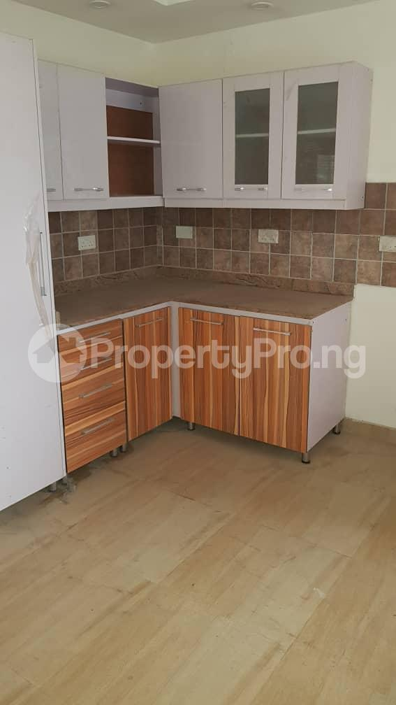 Flat / Apartment for rent Alaka Estate Surulere Lagos - 4