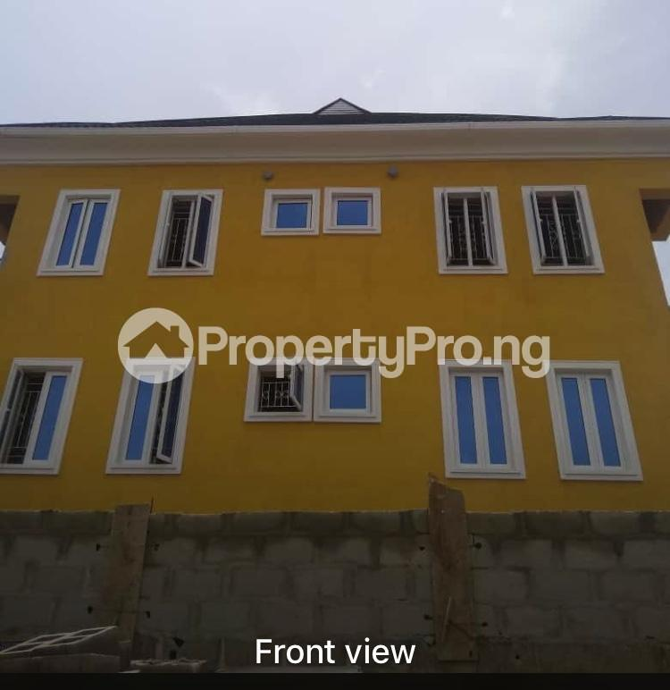 1 bedroom mini flat  Mini flat Flat / Apartment for rent Yabatech  Abule-Ijesha Yaba Lagos - 0