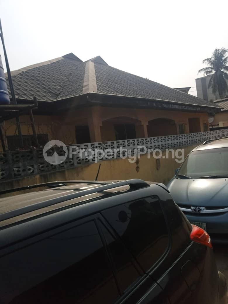 3 bedroom House for sale ... Bode Thomas Surulere Lagos - 3