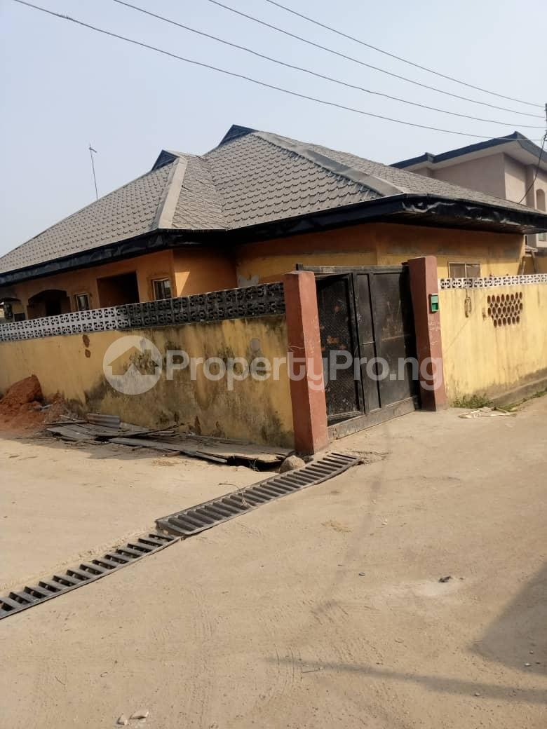 3 bedroom House for sale ... Bode Thomas Surulere Lagos - 5