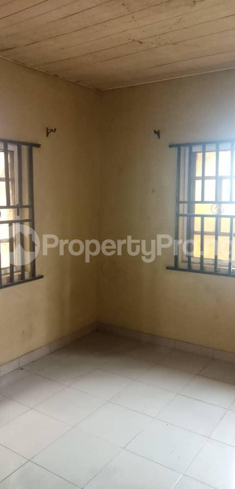 2 bedroom Blocks of Flats House for rent Aina  Morgan estate Ojodu Lagos - 1