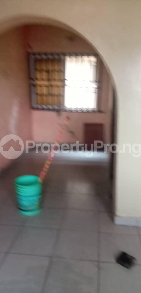 2 bedroom Blocks of Flats House for rent Aina  Morgan estate Ojodu Lagos - 0