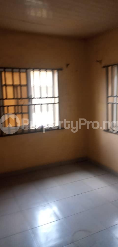2 bedroom Blocks of Flats House for rent Aina  Morgan estate Ojodu Lagos - 4