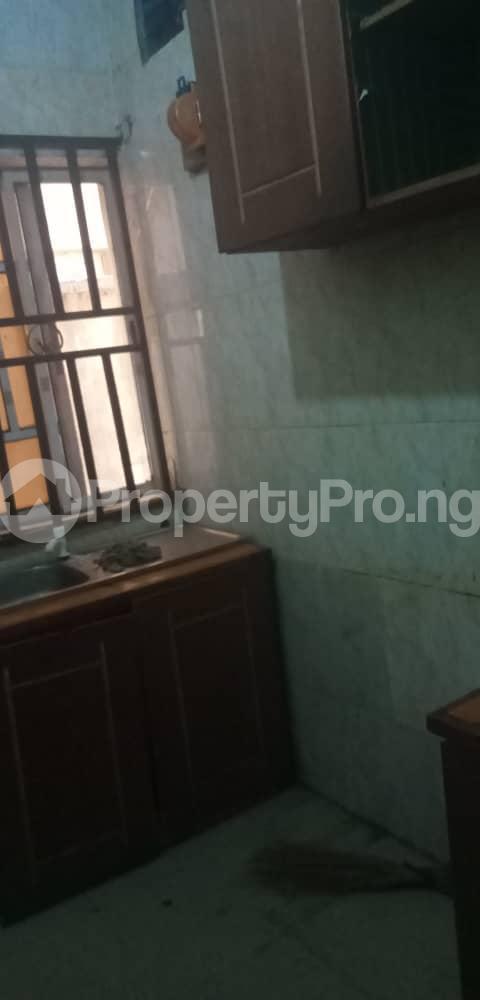 2 bedroom Blocks of Flats House for rent Aina  Morgan estate Ojodu Lagos - 9