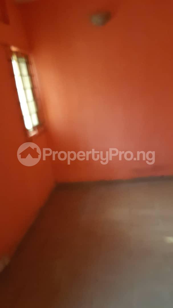 2 bedroom Blocks of Flats House for rent Aina  Morgan estate Ojodu Lagos - 5