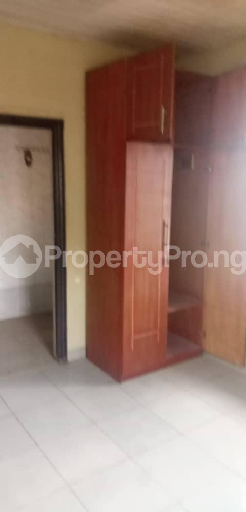 2 bedroom Blocks of Flats House for rent Aina  Morgan estate Ojodu Lagos - 8
