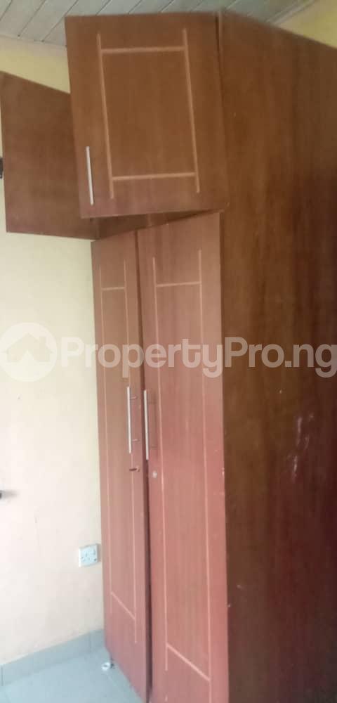 2 bedroom Blocks of Flats House for rent Aina  Morgan estate Ojodu Lagos - 2