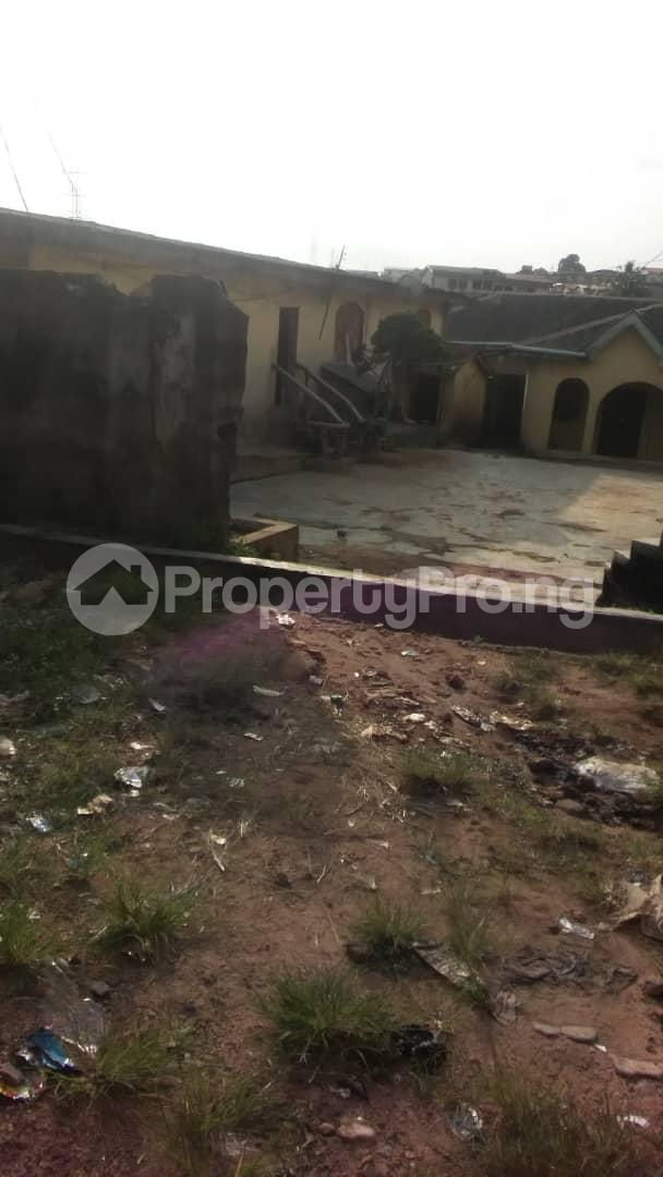 Blocks of Flats House for sale  inside estate toyin by bus stop Iju-Ishaga Agege Lagos - 5