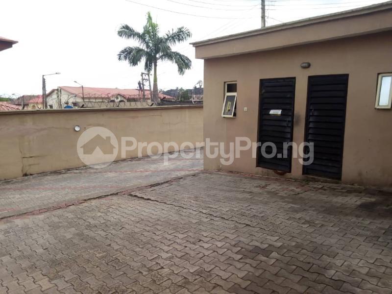 1 bedroom mini flat  Flat / Apartment for rent ---- Lekki Phase 1 Lekki Lagos - 2