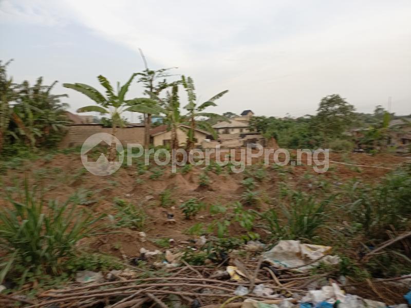 Residential Land Land for sale magboro Magboro Obafemi Owode Ogun - 1