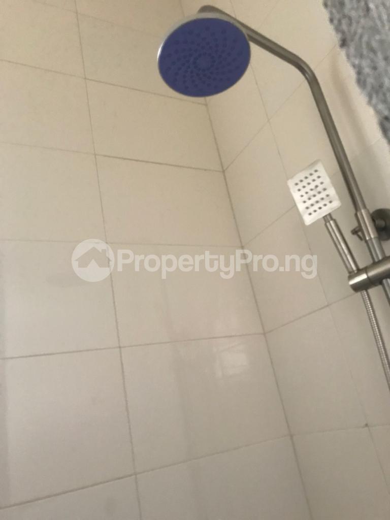 1 bedroom Mini flat for rent Northern Foreshore Estate , Chevron Drive chevron Lekki Lagos - 12
