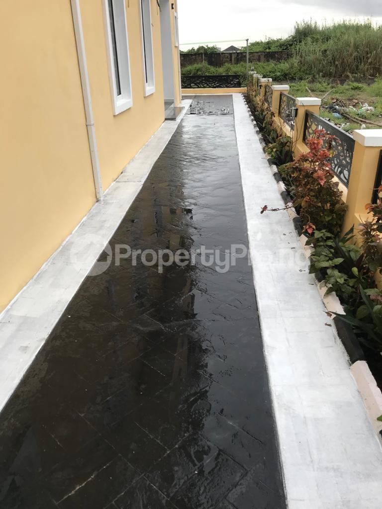 1 bedroom Mini flat for rent Northern Foreshore Estate , Chevron Drive chevron Lekki Lagos - 9
