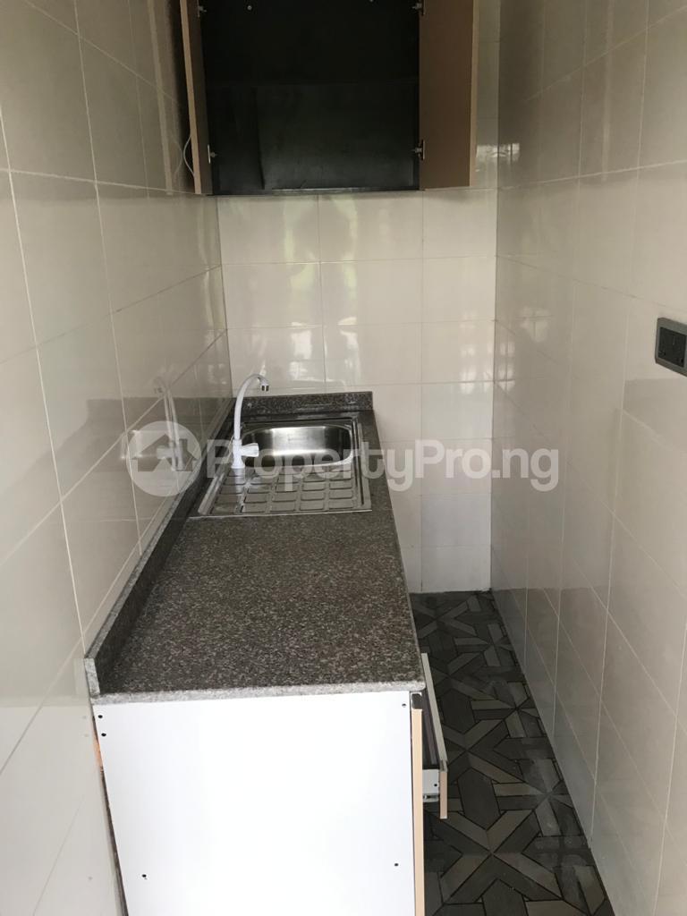 1 bedroom Mini flat for rent Northern Foreshore Estate , Chevron Drive chevron Lekki Lagos - 11