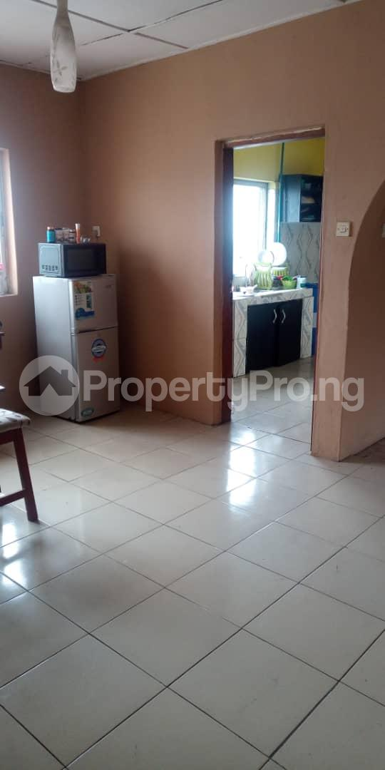 1 bedroom mini flat  Self Contain Flat / Apartment for rent   Osapa london Lekki Lagos - 5