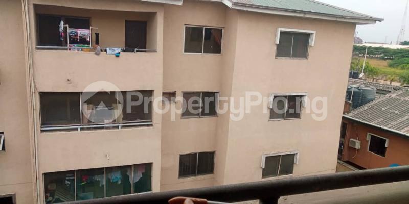 1 bedroom mini flat  Self Contain Flat / Apartment for rent   Osapa london Lekki Lagos - 0