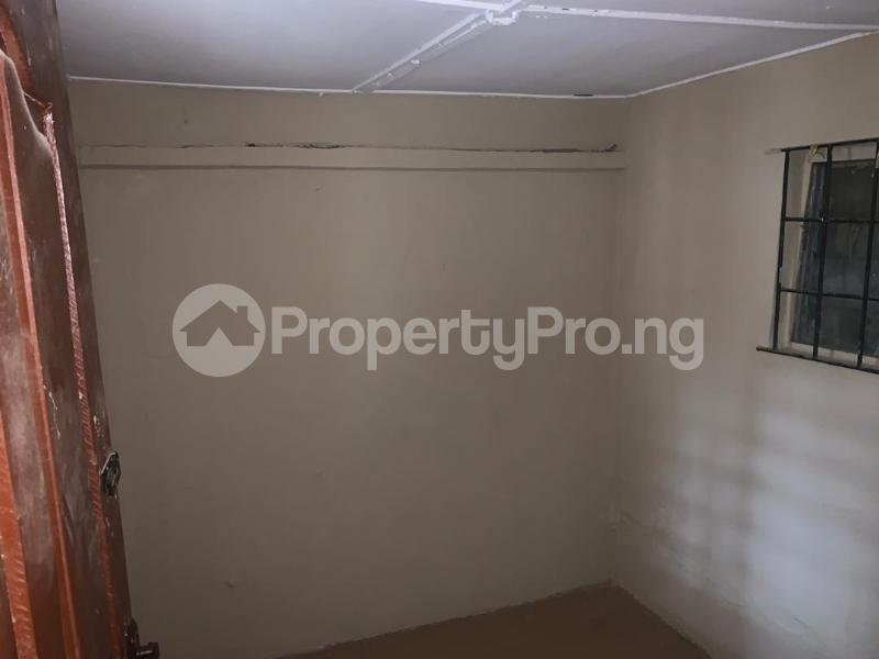 1 bedroom mini flat  Self Contain Flat / Apartment for rent Morgan estate Ojodu Lagos - 1
