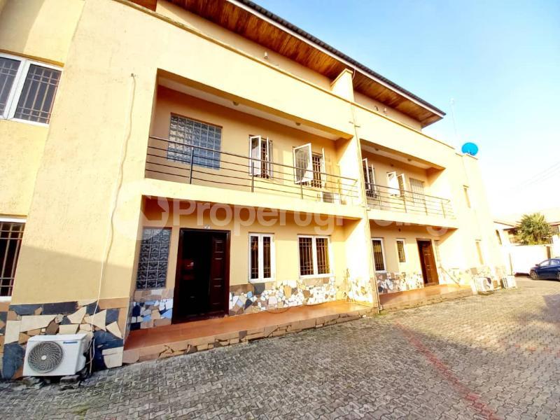 1 bedroom mini flat  Mini flat Flat / Apartment for rent Lekki Phase 1 Lekki Lagos - 7