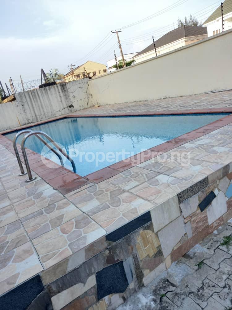 1 bedroom mini flat  Mini flat Flat / Apartment for rent Lekki Phase 1 Lekki Lagos - 8