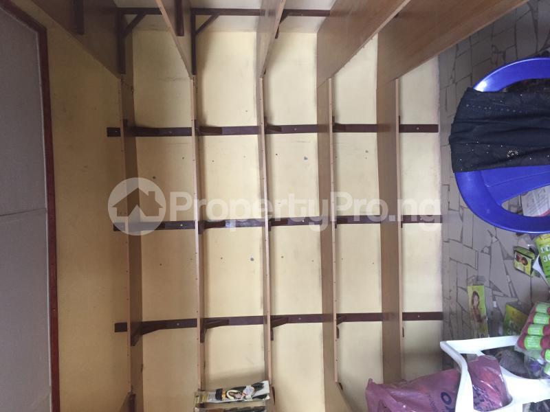 Shop Commercial Property for rent Magboro  Magboro Obafemi Owode Ogun - 6