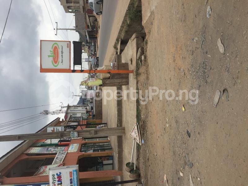 Shop Commercial Property for rent Magboro  Magboro Obafemi Owode Ogun - 5