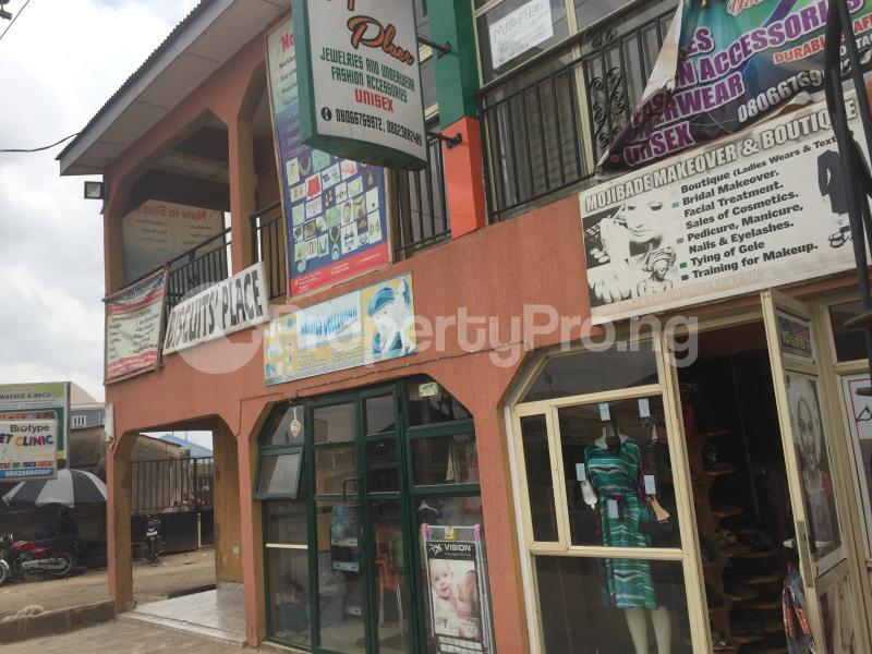 Shop Commercial Property for rent Magboro  Magboro Obafemi Owode Ogun - 3