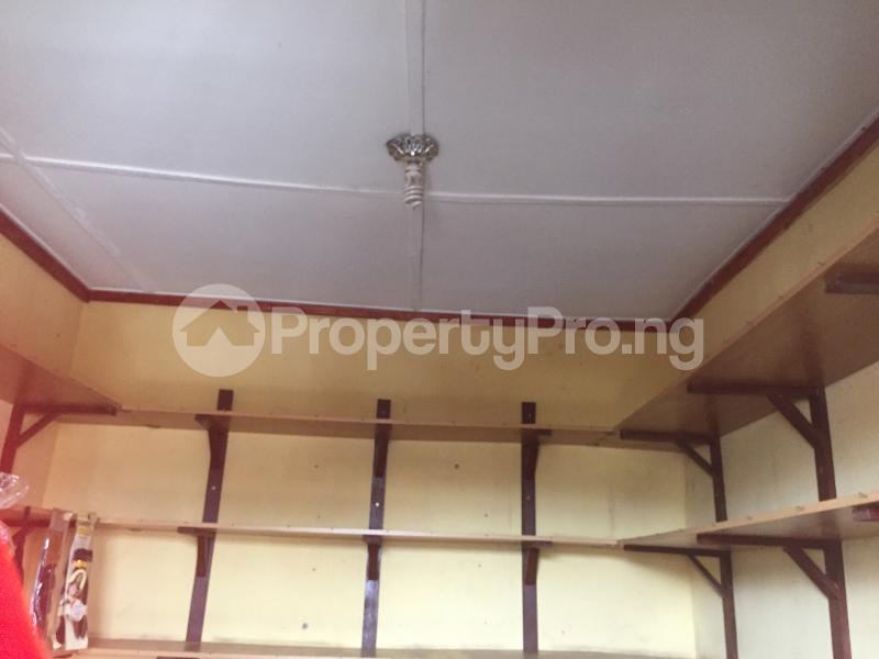 Shop Commercial Property for rent Magboro  Magboro Obafemi Owode Ogun - 0